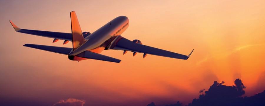 Fluturime me kompanitë më të njohura
