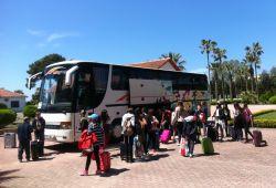 Udhëtim në Durrës me nxënësit e Shkollës Mileniumi i Trete