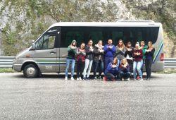 Vizitë nga studentët Zvicëran