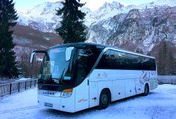 Vizita e Klubit Alpin Prishtina në Valbonë