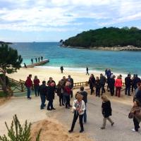 Saba Group: Vikend në Sarandë