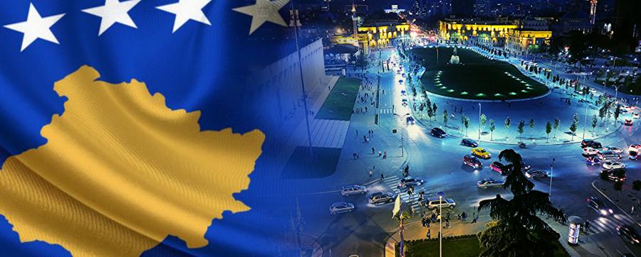 Festo Ditën e Pavarësisë në Tiranë