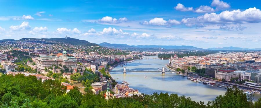 Mini eurotrip në Budapest, Venecia dhe Treviso