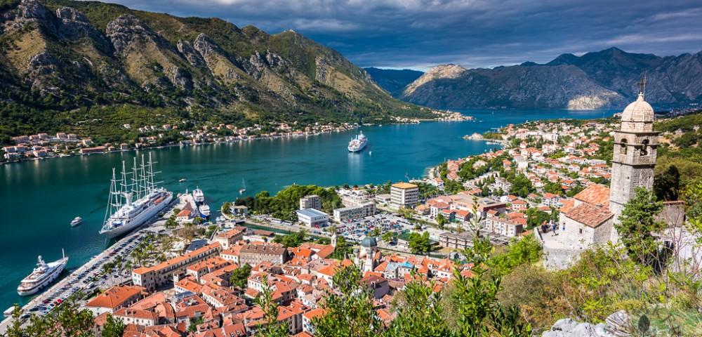 Vikend  Budvë, Kotor, Tivat dhe Shën Stefan