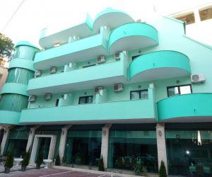 Hotelet në Durrës