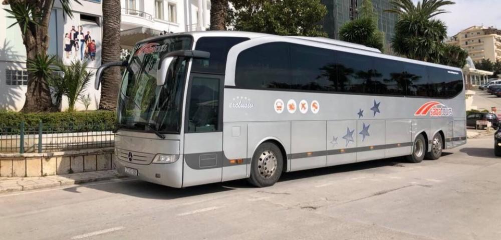 Bileta Prishtinë-Sarandë-Prishtinë