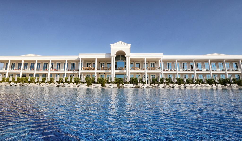 Grand Hotel Europa Resort