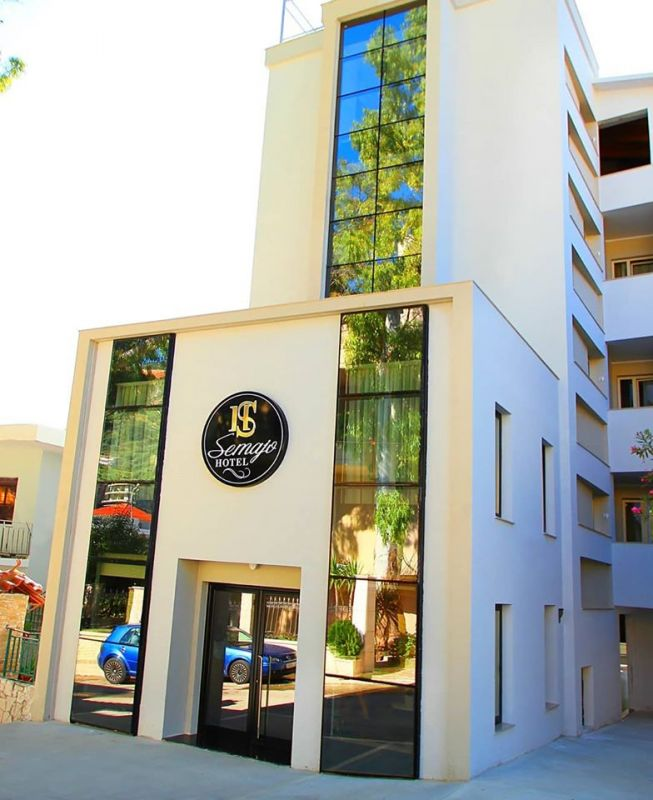 Hotel SEMAJO