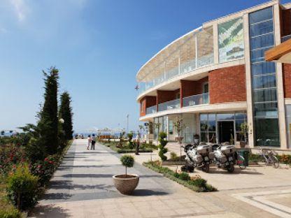 Hotel Fishta