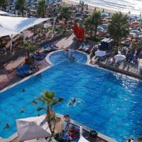 Hotel Premium FAFA