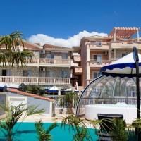 Villa Hotel Montefila