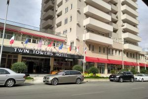 Hotele neShengjin