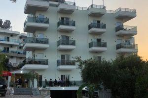 Hotele ne Ksamil